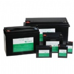 LiFePO4 Battery Bank